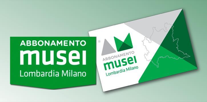 Associazione lavoratori intesasanpaolo for Tessera musei lombardia