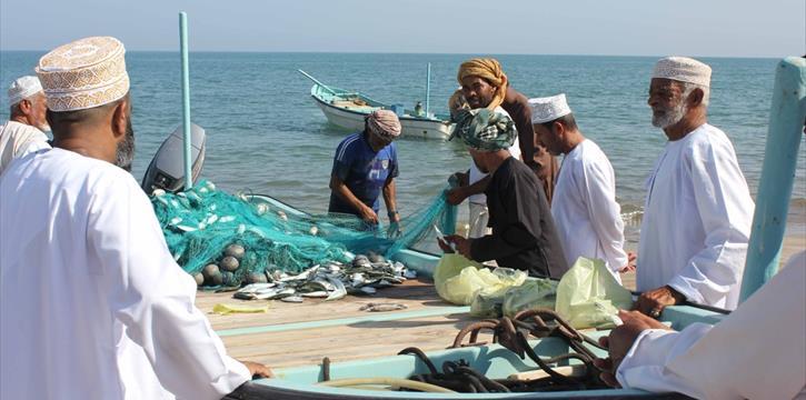 Associazione lavoratori intesasanpaolo for Soggiorno mare oman